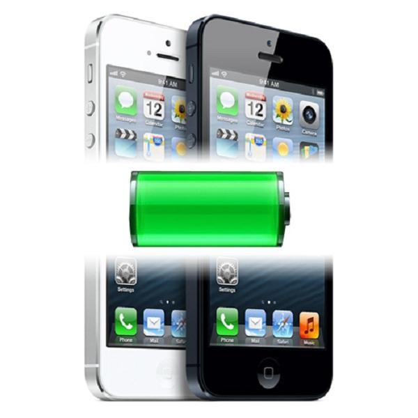 dia chi thay pin iPhone 5c