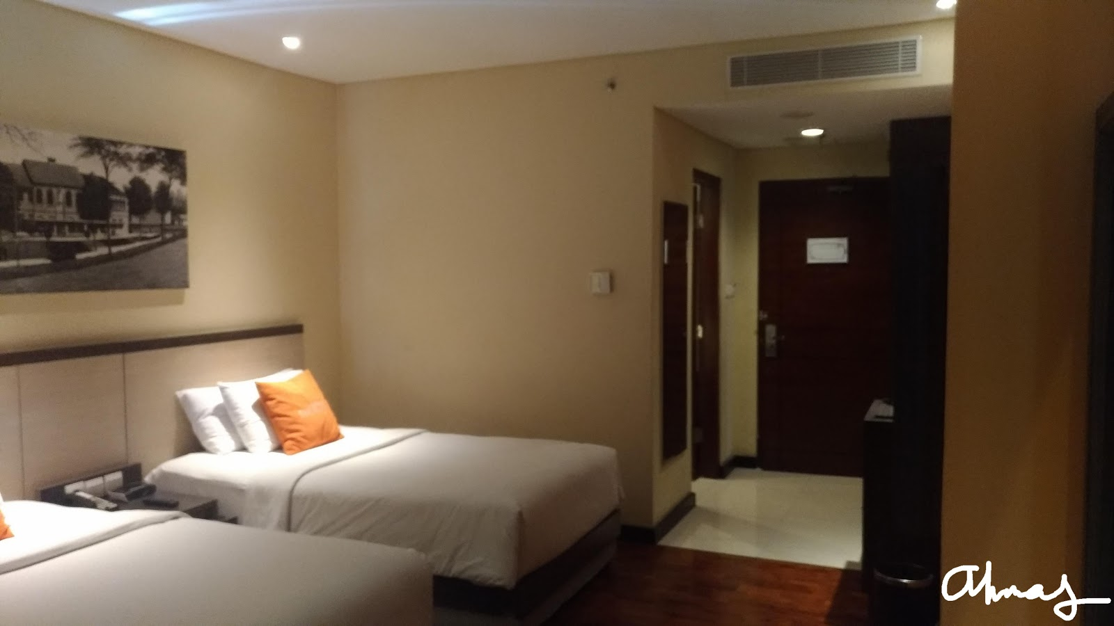 Hotel Review The 101 Malang Oj Hotel