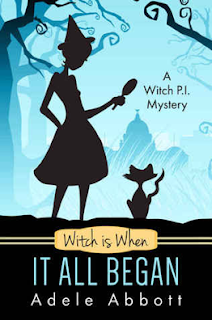 witch is where it all began
