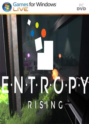 Entropy Rising PC Full Español