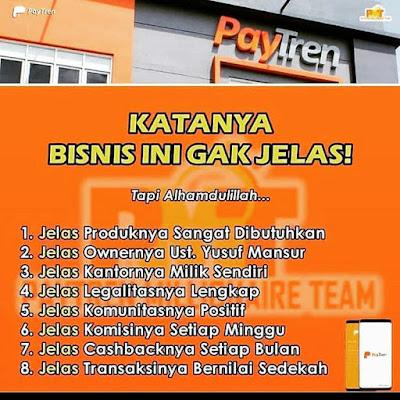 Cara Daftar Paytren 5.17 Online 2019 - 085655105515
