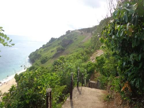Objek wisata Pantai gunung payung (kabupaten badung)