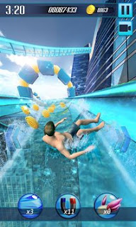 Water Slide 3D Apk v1.7 Mod Unlimited Money Terbaru