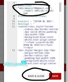 Cara Hack Akun Clash Royale (CR) Orang Lain dengan Phising