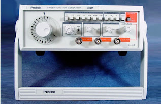 Darmatek Jual Protek 9205A 3MHz Sweep Function Generator
