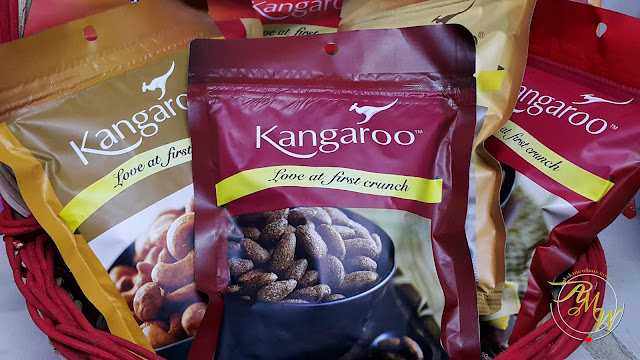 photo of Kangaroo Nuts