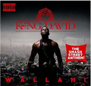 King David ft. Young Pharaoh x Odessy – Wallahi (Remix)