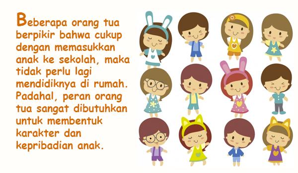 Homeschooling Pena Surabaya Cara Mendidik Anak Yang Baik Agar Anak Bahagia Dan Percaya Diri