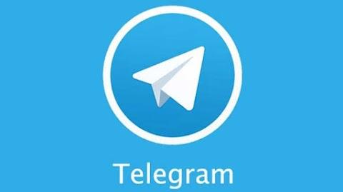 Menambah Fitur Live Chat Dengan Telegram Di Blogger