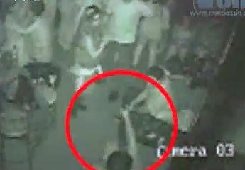 Asesinato en Discoteca
