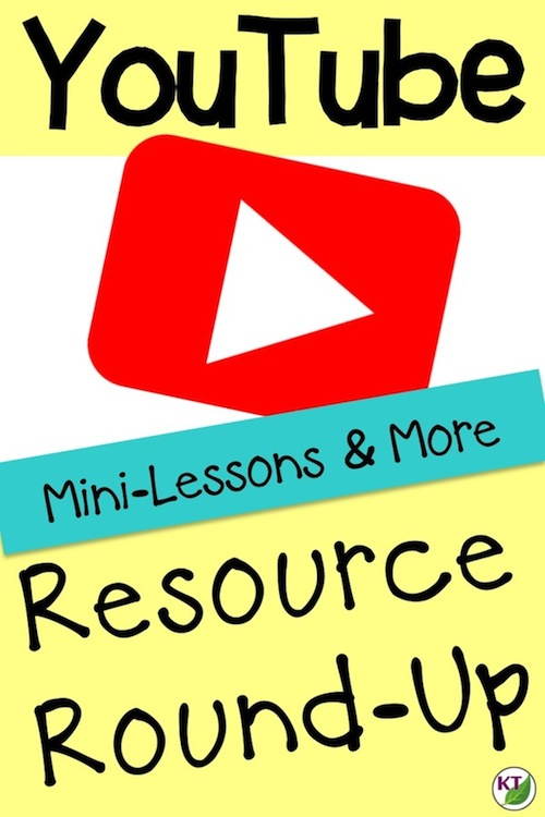 Supplement your curriculum with videos for Teachers -- short, engaging, content-rich material for you and your students (mostly science, but other subjects, too!)