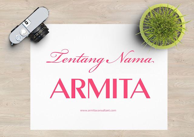 Konsultan Nama Armita