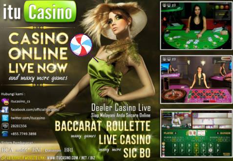 ituCasino Agen Bola Sbobet Piala Dunia 2018 Live Casino Online