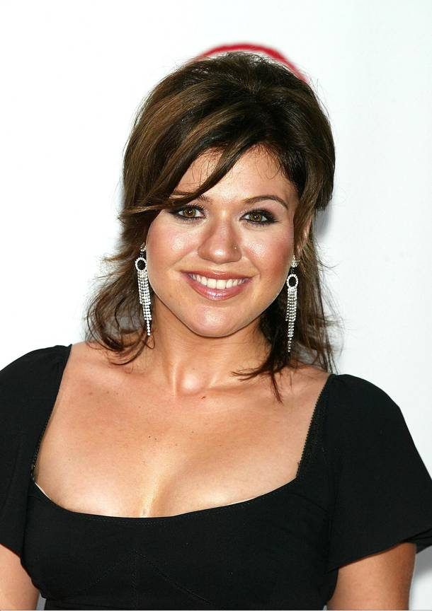 Kelly Clarkson Hairstyle Trends Kelly Clarkson Hairstyle