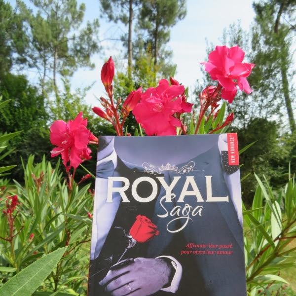 Royal saga, tome 7 : Complète-moi de Geneva Lee