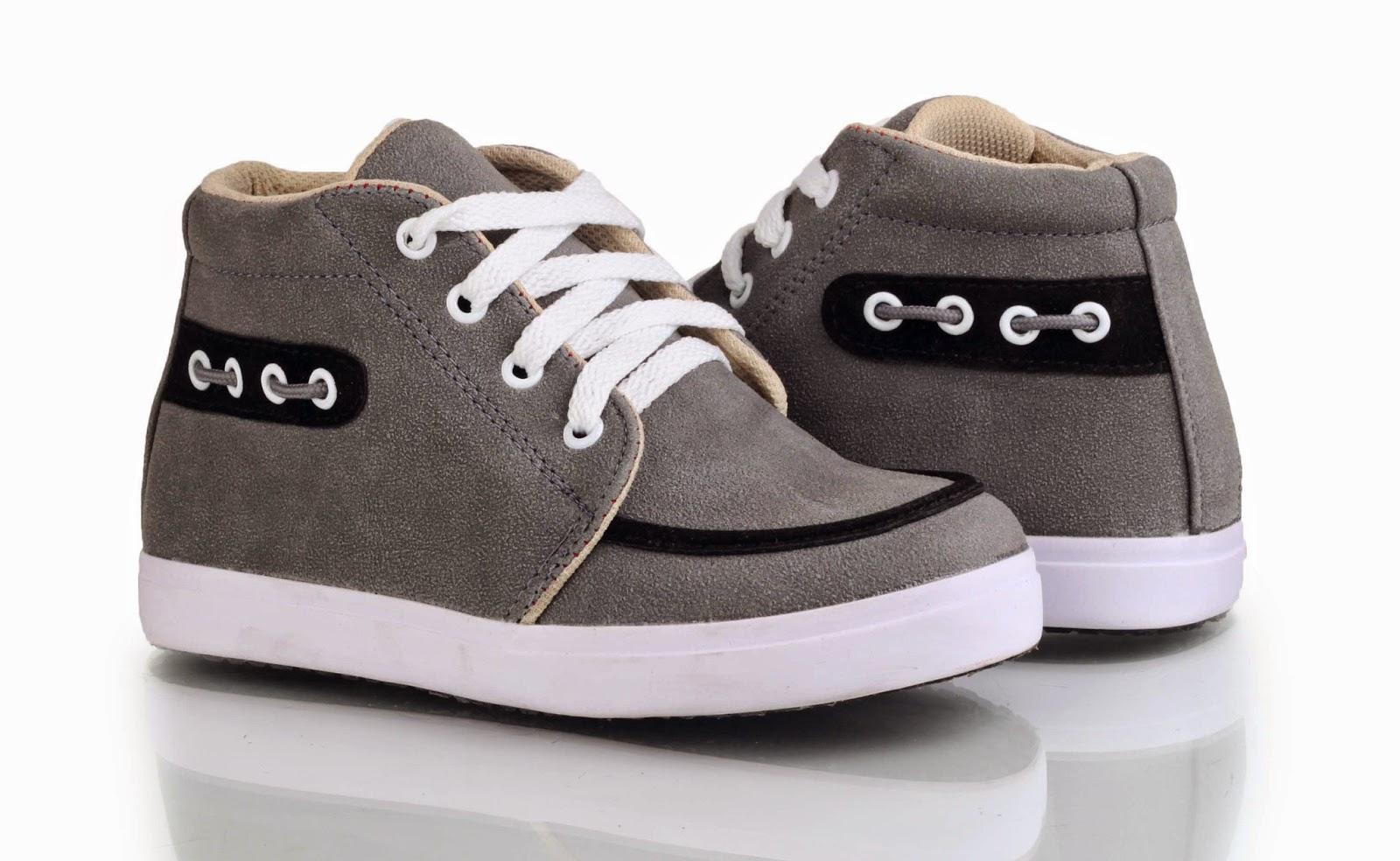 Model Sepatu Anak Laki Laki Keren Terbaru Di Jual Online
