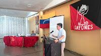 Guido Proaño: 'Los trabajadores venezolanos son conscientes de su rol en el actual momento'