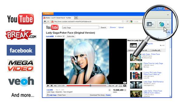Internet Explorer Video Downloader Free Download