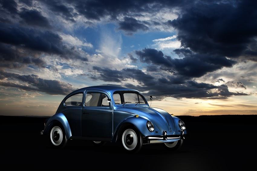 Volkswagen Auto Historically