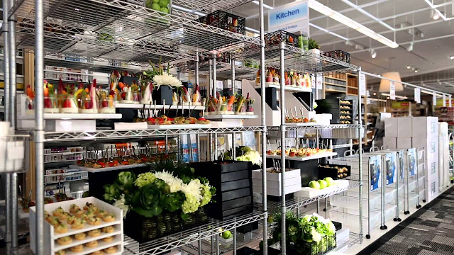 Produtos da Container Store em Orlando