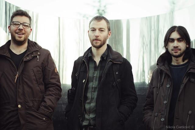 Schime trio u Skc-u
