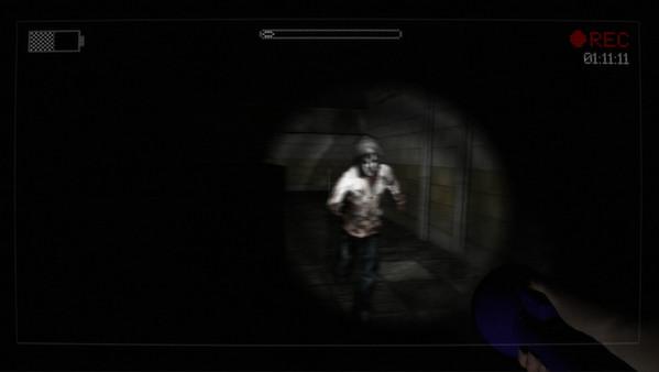 Slender The Arrival PC Full Version Screenshot 2