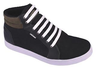 Sepatu Boot Pria Catenzo TF 128