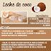 COMO PREPARAR LECHE DE COCO EN CASA