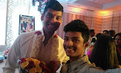 Vikram Daughter Engagement Ceremony-thumbnail-3