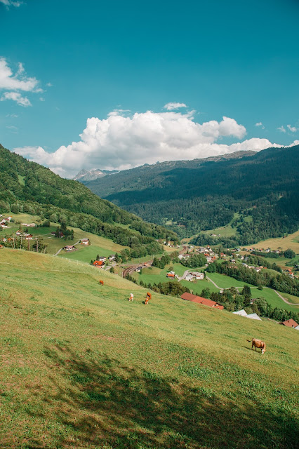 Stebok-Wäg  Wandern im Klostertal  Freiburger Hütte und Formarinsee  Vorarlberg-Wandern  Wanderung Lechquellengebirge 11