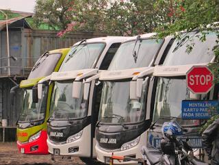 Bus Arimbi Cikokol