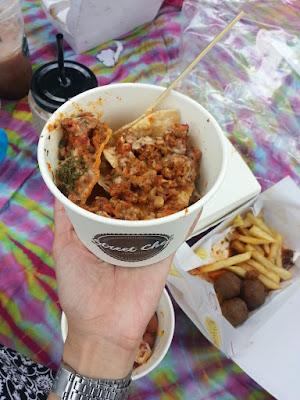 Makan Malam di Toowoomba Deli & Meats #latepost