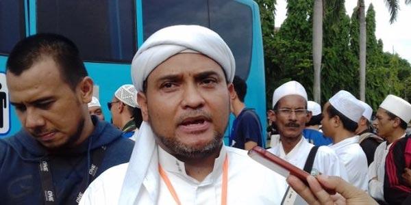 Tolak Perda Syariah, PA 212: PSI Bisa Dibubarkan