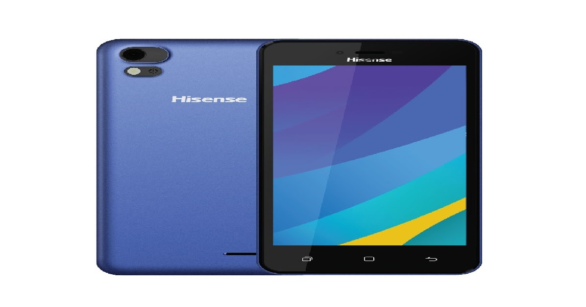 How To Bypass Google Account On Hisense T5 Pro ~ PC