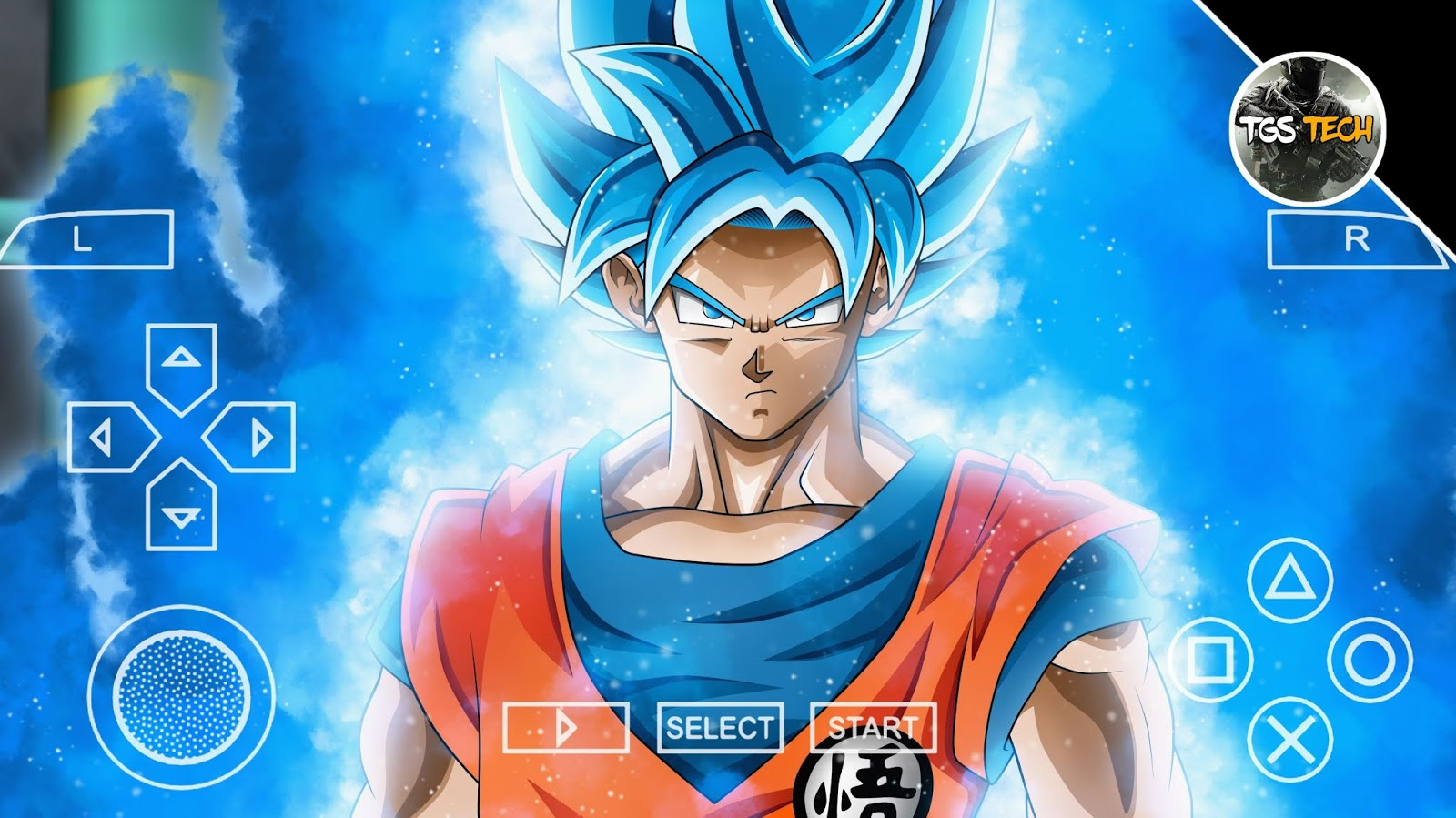 How to download Dragon ball z shin budokai another road in