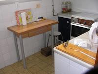 piso en venta calle cronista muntaner castellon cocina