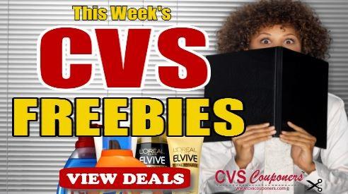 free stuff at cvs