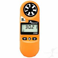 Jual Anemometer Kestrel 2500 Weather Station Call 0812-8222-998