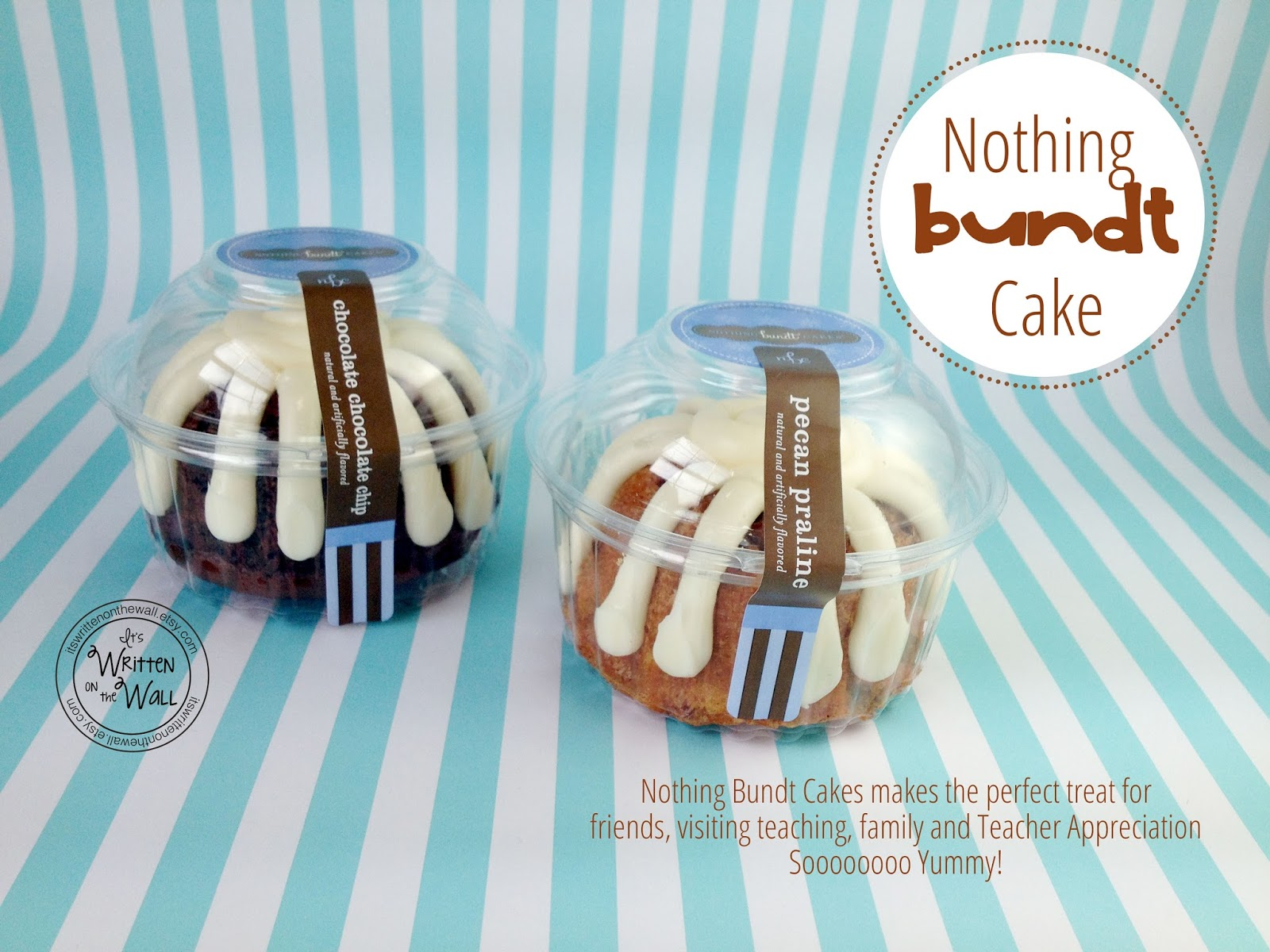 Nothing Bundt Cakes American Fork