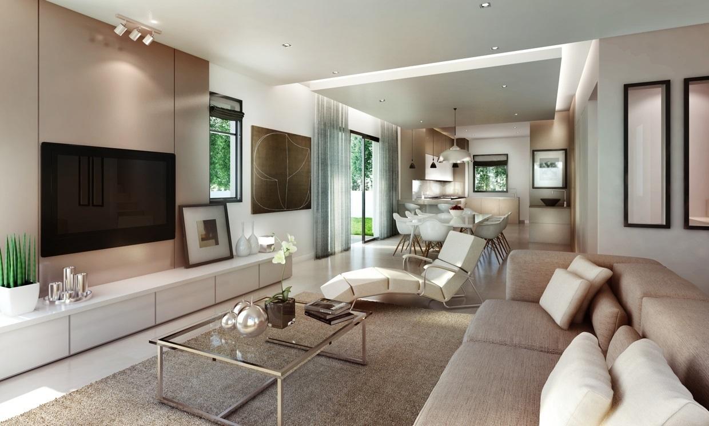 Decoracion Moderna De Casas Decoracion Interiores Casas  # Muebles Lujosos Y Modernos