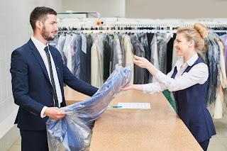 How Often To Dry Clean a Suit