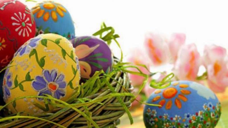 Πασχαλινά αυγά με φυσικές αυτοσχέδιες βαφές και tips για εντυπωσιακά χρώματα 8bb1efeddca