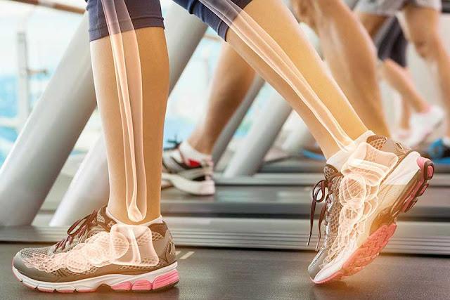 Tips 7 Cara Menjaga Tulang Tetap Sehat