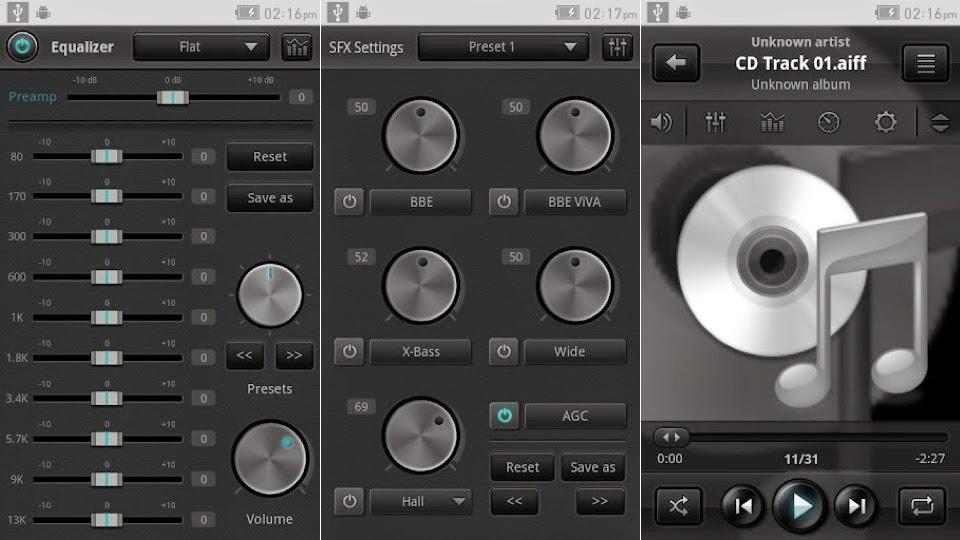 JetAudio Basic - Download