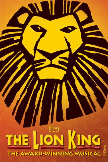 Lion King Tickets London Theatre Direct