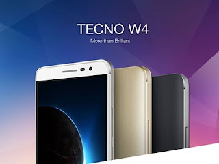 tecno w4 firmware