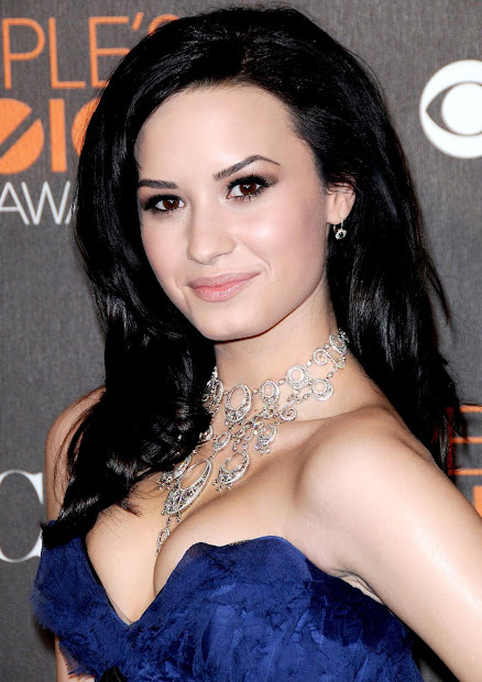 Demi Lovato Summary Film Actresses