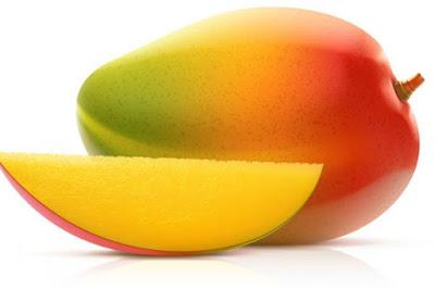 El árbol de mango