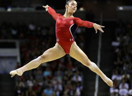 aly raisman college plans aly raisman photo gallery