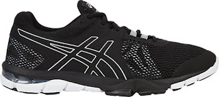 ASICS Gel-Craze TR four Cross-Trainer Shoe